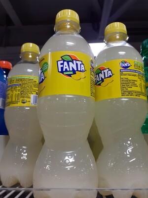 Fanta Lemon 1x45 cl