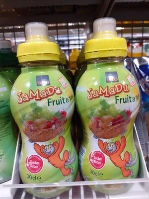 Coop JaMadu Fruit & Tea 1x30 cl