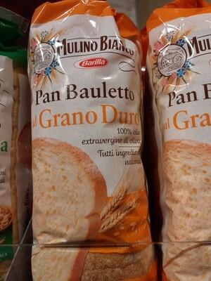 Pan Bauletto Grano Duro 1x400g