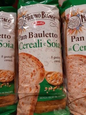 Pan Bauletto ai Cereali 1x400g