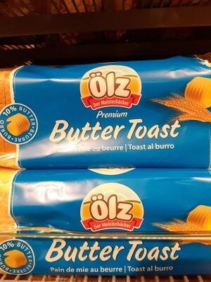 Oelz Premium Toast Pur Beurre 1x500g