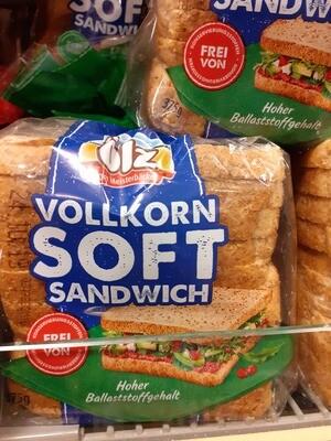 Oelz Soft Sandwich Complet 1x375g