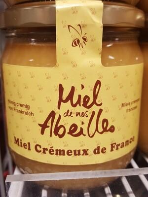 Naturalim Miel t. Fleurs France 1x500g