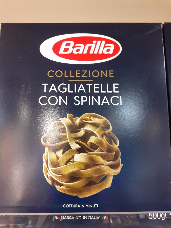 BARILLA Tagliatelle verdi 1x500g