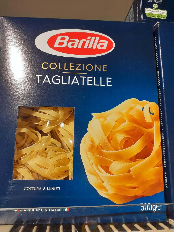 BARILLA Collezione Tagliatelle 1x500g