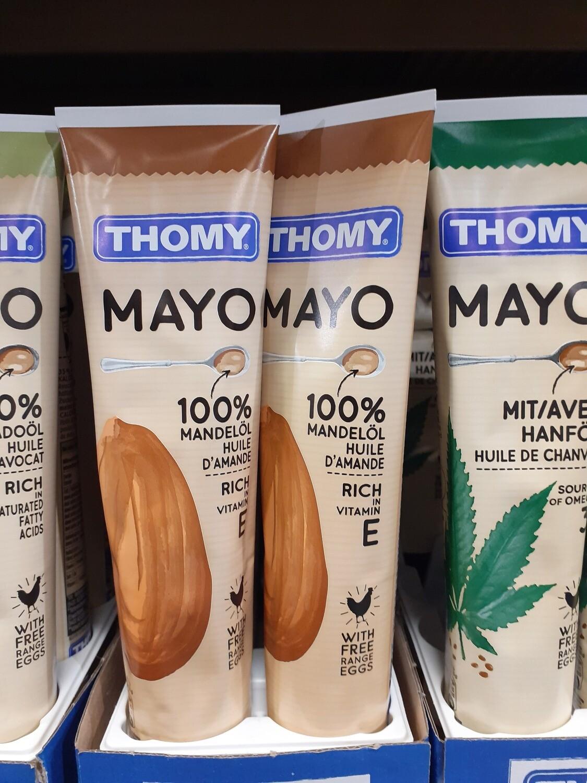 Thomy Mayo huile Amande 1x170g