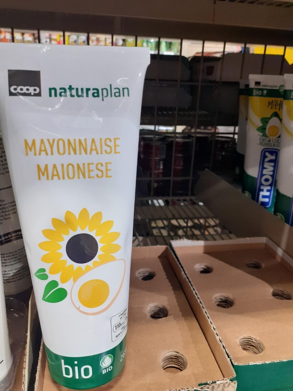 Bio Mayonnaise 1x265g