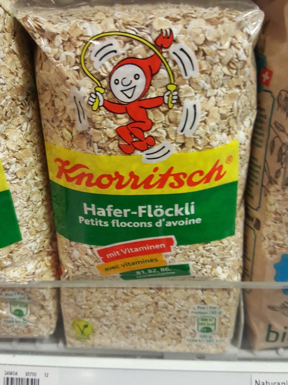 Knorr Knorritsch 1x500g