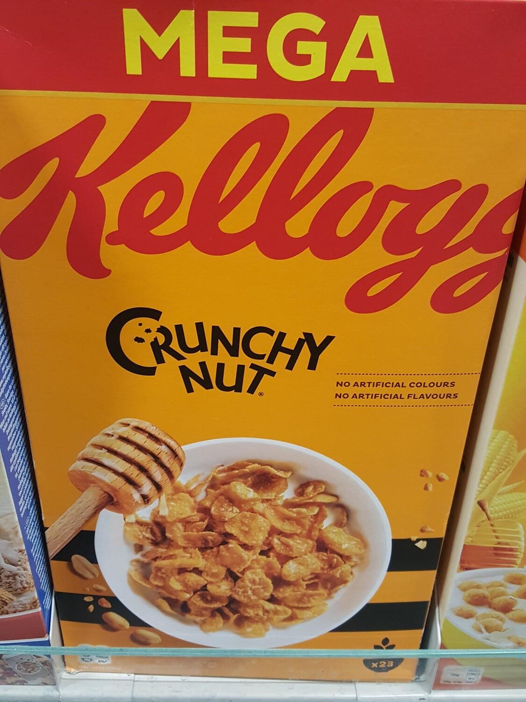 Klloyy`s Crunchy Nuit 1x600g