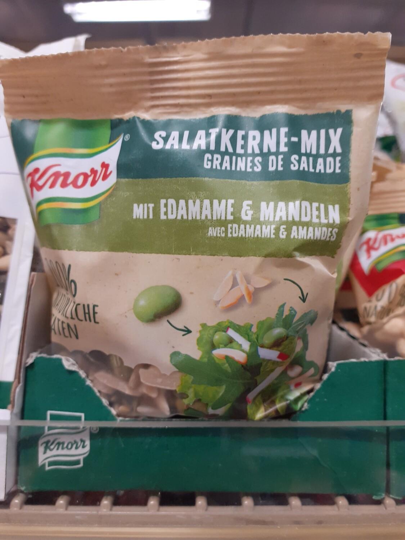 Knnor graine de salade Edamame 1x30g