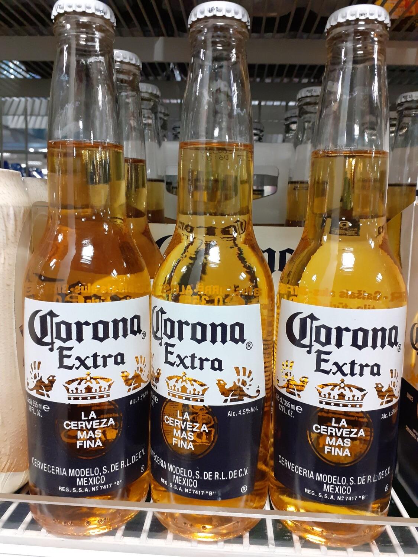 Corona Extra Bière 1x35.5cl