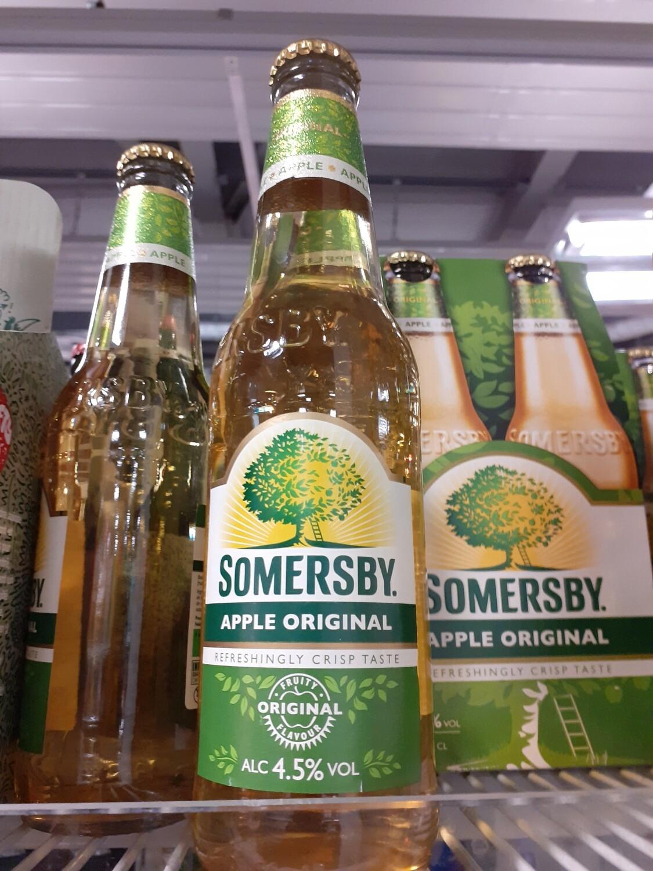 Somersby Apple Originale 1x33cl