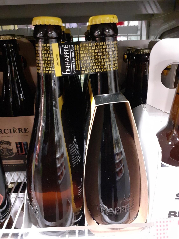 L`échappée Originale Bière 37.5cl