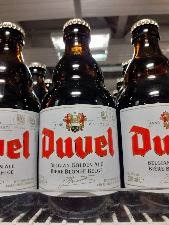 Duvel Bière 1x33cl