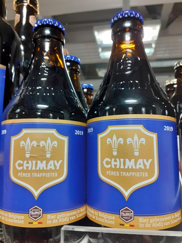 Chimay Brune Bière 1x33cl
