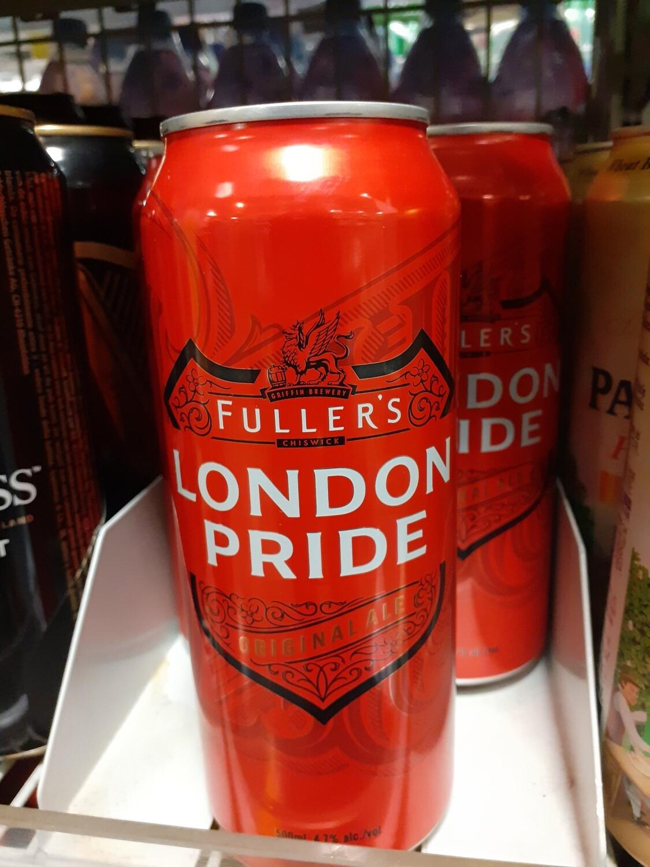 Fuller`s LondonPride Bière Boite 1x50cl