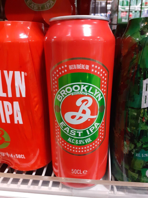 Brooklyn Elpa Bière Can 1x50cl