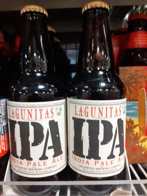 Lagunitas IPA Bière 1x35.5cl