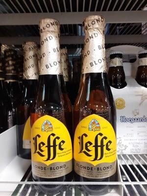 Leffe Blonde Bière 1x33cl