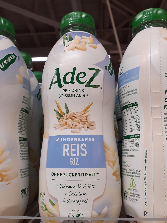 Adez Rockin Rice 8dl 1x800ml