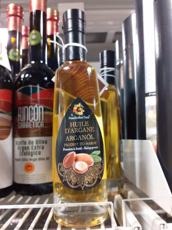 Slow Food Arganati huile d'argane 1x100ml
