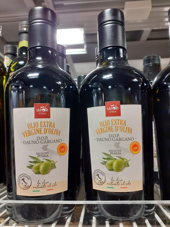Sapori d'Italia huile olive Puglia 1x500ml