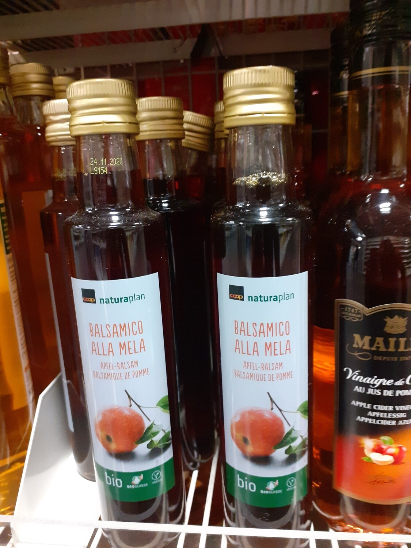 Bio Apfel Balsam 1x250ml