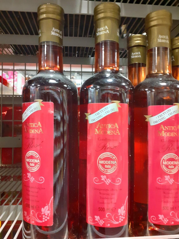 Antica Condimento Rosé 1x500ml