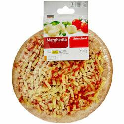 Betty Bossi Mini pizza margherita 1x190g