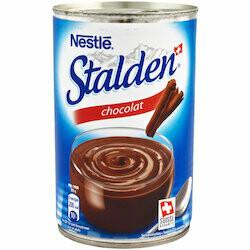 Stalden Crème dessert choco-lait 470g