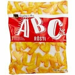 Rösti ABC 450g