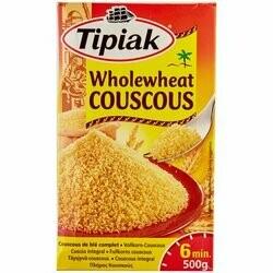 Tipiak Couscous complet 500g