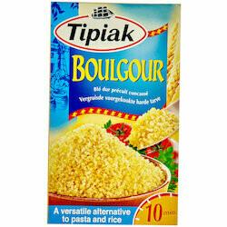 Tipiak Boulgour 500g