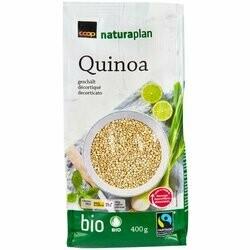 Naturaplan Bio Fairtrade Quinoa 400g