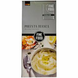 Fine Food Polenta blanc 300g