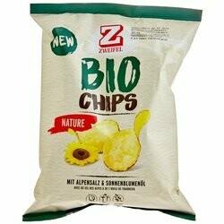 Zweifel Chips nature bio 110g
