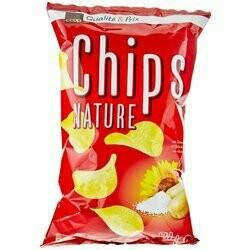 Chips salé 300g