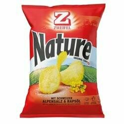 Zweifel Chips nature 280g
