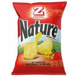 Zweifel Chips Nature 175g