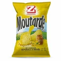 Zweifel Moutarde Dijon 175g