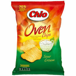 Chio Oven chips Sour Cream 150g