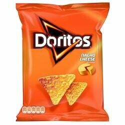Doritos Nachos Cheese 125g