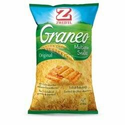 Zweifel Graneo Chips Original 100g