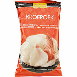 Mei Yang Chips aux crevettes Krupuk 75g