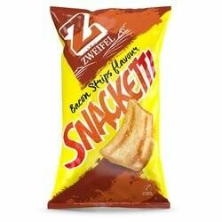 Zweifel Snacketti Bacon strips 75g