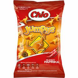 Chio Jumpy's Kangourous croustillants saveur paprika 100g