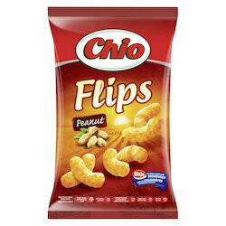 Chio Flips aux cacahuètes 200g