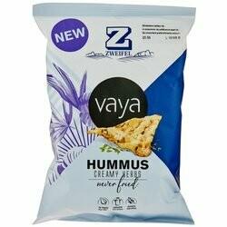 Zweifel Vaya Snack houmous 80g