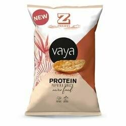 Zweifel Chips au vaya protéiné & paprika 80g