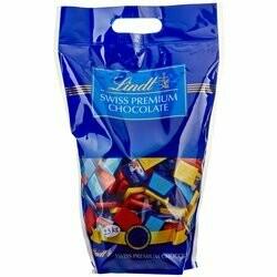 Lindt Chocolats napolitains assortis 2.5Kg